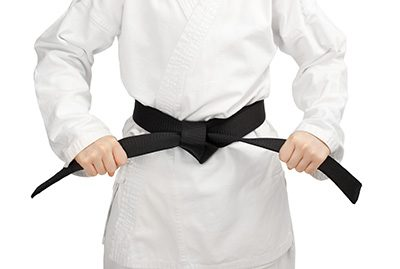 Karate Uniform (Kata Uniform)- 14oz